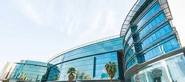 Office Space Virtual Office Coworking In Riyadh Al Akaria Plaza