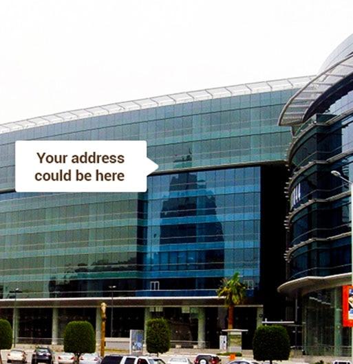 Serviced Offices In Riyadh Al Akaria Plaza